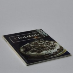 Hjemmets kogebøger 18 - chokolade