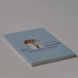 Den sproglige tilstandsrapport
