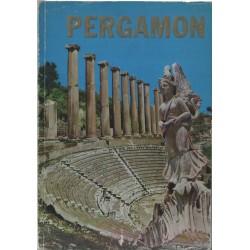 Pergamon – Das Bergama