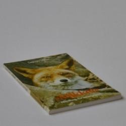Mikkel - håndbog for rævejægere