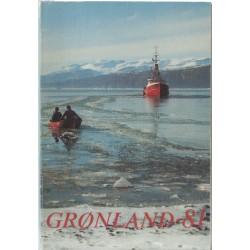 Grønland 81