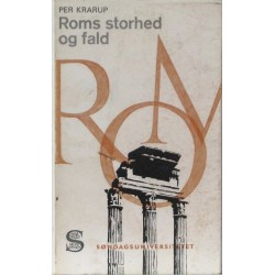 Roms storhed og fald