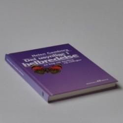 Det usynlige i helbredelse - en bog om healing og energier