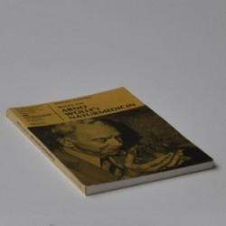 Bogen om Arno Wolle's naturmedicin