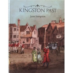 Kingston Past