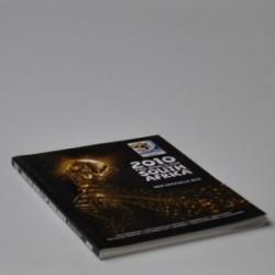 2010 FIFA World Cup South Africa - den officielle bog