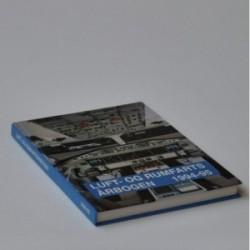 Luft- og rumfartsårbogen 1994-95