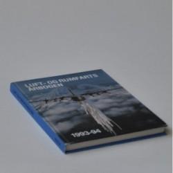 Luft- og rumfartsårbogen 1993-94