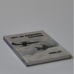 Luft- og rumfartsårbogen 1986-87