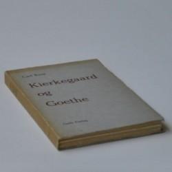 Kierkegaard og Goethe