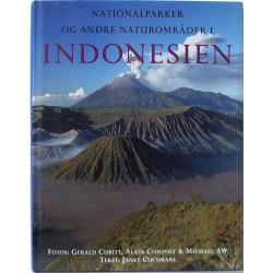 Nationalparker og andre naturområder i Indonesien