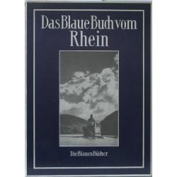 Das Blaue Buch vom Rhein