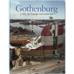 Gothenburg – a city of change and renewal