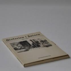 Historien i avisen 1851-1872