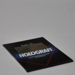 Bogen om holografi