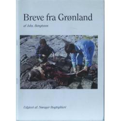 Breve fra Grønland