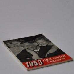 Aaret fortalt i billeder 1953