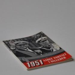 Aaret fortalt i billeder 1951