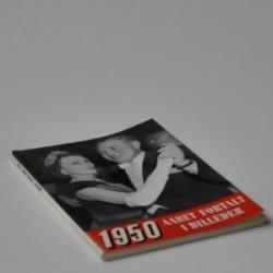 Aaret fortalt i billeder 1950