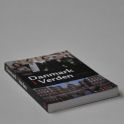 Danmark i verden - grundbog i samfundsfag