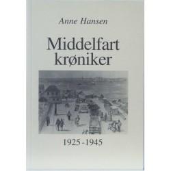 Middelfart krøniker 1925-1945
