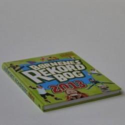 Børnenes Rekordbog 2013