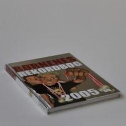 Børnenes Rekordbog 2005