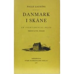 Danmark i Skåne