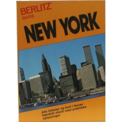Berlitz Guide New York
