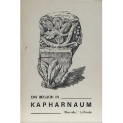Ein Besuch in Kapharnaum