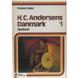 H. C. Andersens Danmark 1 – Sjælland