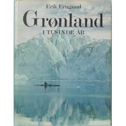 Grønland i tusinde år