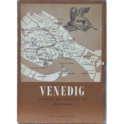 Venedig – Tegnet og oplevet