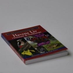 En naturhåndbog til havens liv i Danmark & Nordeuropa