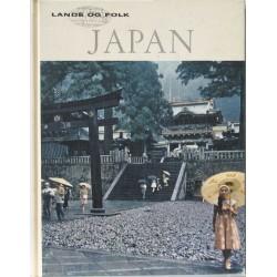 Lande og folk – Japan