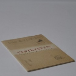 Vestkysten - Værn af smukke danske huse af bygningskulturel værdi 1965-1970