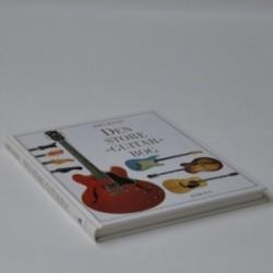 Den store guitarbog