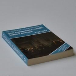 Gyldendals musikhistorie 2 - den europæiske musikkulturs historie 1740-1914