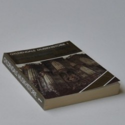 Gyldendals musikhistorie 1 - den europæiske musikkulturs historie indtil 1740