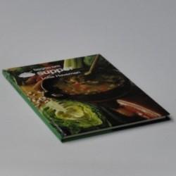 Bogen om supper
