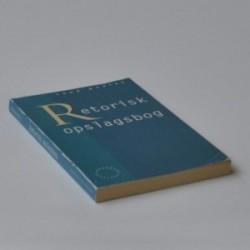 Retorisk opslagsbog