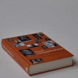 Dansk litteraturforskning i det 21. århundrede - dansk litteraturhistorisk bibliografi 2000-2014