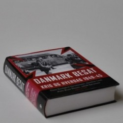 Danmark besat - krig og hverdag 1940-45