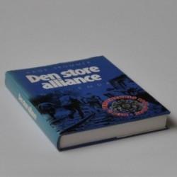 Den store alliance - Den 2. Verdenskrig - bind 2