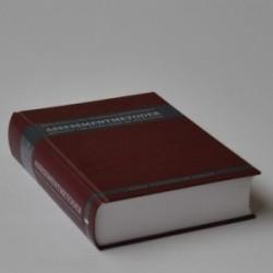 Assessmentmetoder - håndbog for psykologer og psykiatere