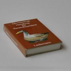 Håndbog for keramiksamlere