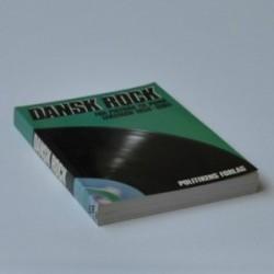 Dansk rock - fra pigtråd til punk - leksikon 1956-1980