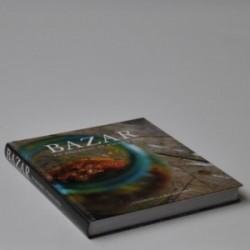 Bazar - en kogebog af Kille Enna