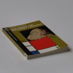 Historien om maleriet i Europa fra istid til nutid