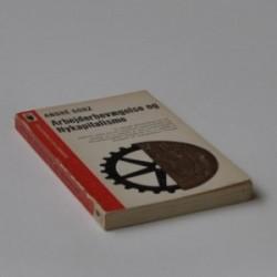 Arbejderbevægelse og nykapitalisme